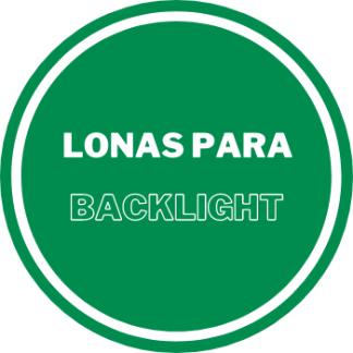 Lonas para Backlight